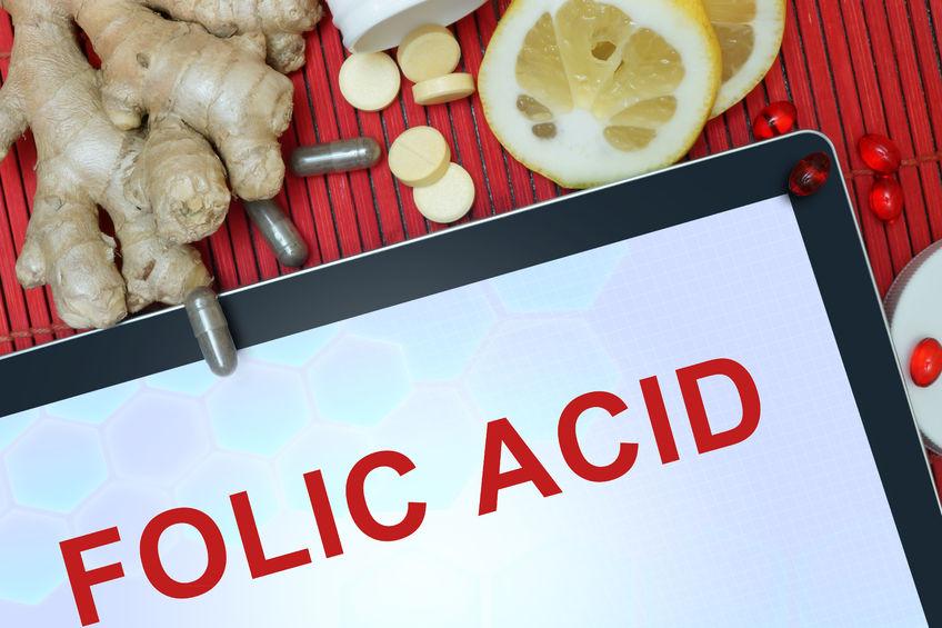 OrganicFolicAcid